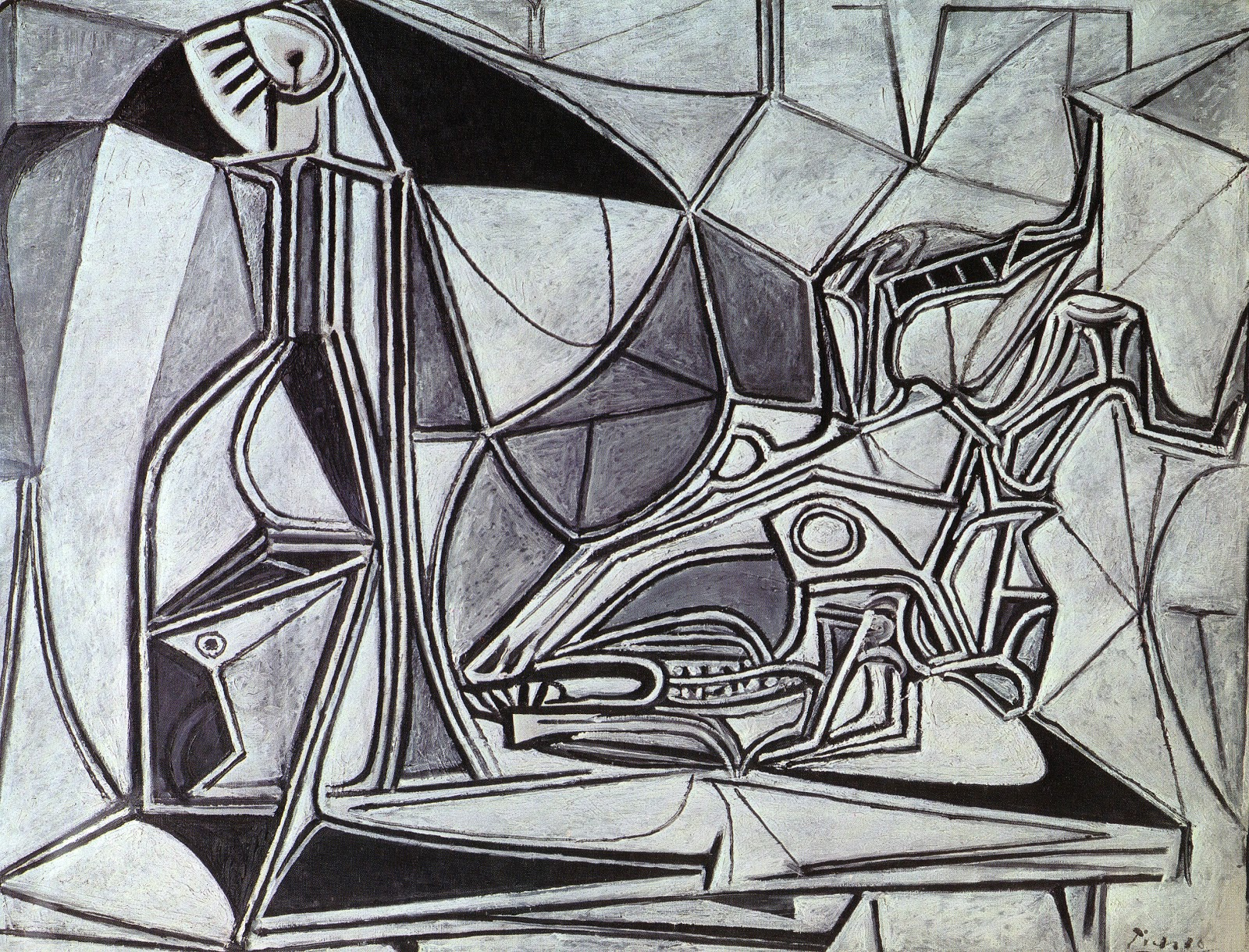 Free Wallpapaers Pablo Picasso Wallpaper